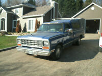 1984 Dodge Other Pickups Camionnette