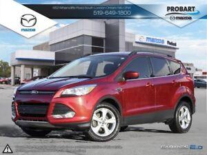 2014 Ford Escape | SE | Cruise | Bluetooth | Heated Seats