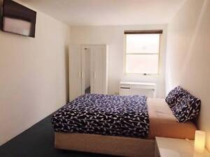 Great Double & triple Rooms in the City great location! From $315 Melbourne CBD Melbourne City Preview