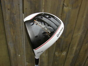 Taylormade Burner Driver Left hand almost new