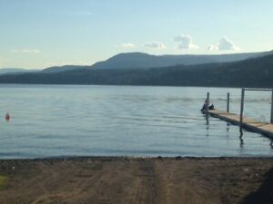 RV Lot, Shuswap Lake, Magna Bay RV Resort, Lot 63