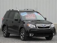 2014 Subaru Forester 2.0XT 250 HP**38 000 KM**FULL EQUIPE/CUIR