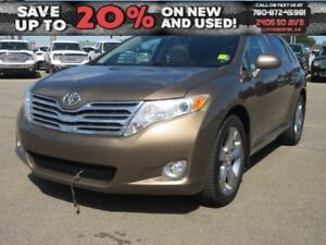 2009 Toyota Venza BASE. Text 780-205-4934 for more information!