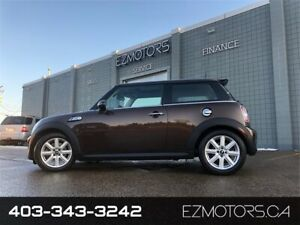2012 MINI Cooper Hardtop S|LOW KMS ONLY 43730KMS!!