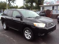 2008 Toyota Highlander 3.5 V6 7PASS AWD Ottawa Ottawa / Gatineau Area Preview