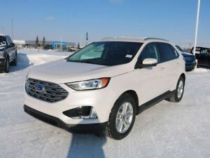 2019 Ford Edge SEL, 201A, 2.0L ECOBOOST, AWD, SYNC3, REAR CAMERA