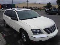 2005 Chrysler Pacifica (514)961-9094 Ricky