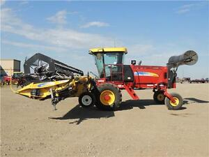 2012 New Holland H8060 with 36',452hrs Nov 30 blow out0%-36 MOS