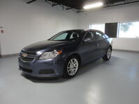 2014 Chevrolet Malibu LT (Toit Ouvr, Camera Recul, Mags 17'')