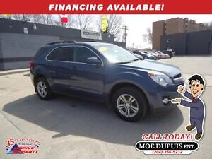 2011 Chevrolet Equinox 1LT,AWD!!  2 TO CHOOSE FROM