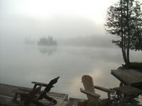 Cottage for Rent on Coe Island Lake, Bancroft, ON