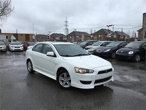 MITSUBISHI LANCER SE 2012 AUTO/AC/MAGS/SIEGES CHAUFFANTS !!