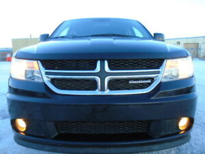 2011 Dodge Journey XLT SPORT-3.6L V6-ONE OWNER--ONLY 122,000KM