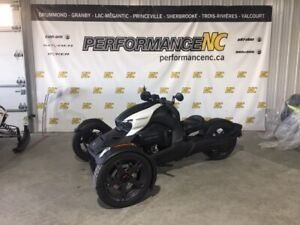 2019 Can-Am Ryker