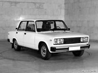Looking to buy a LADA