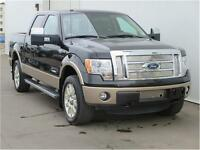 2012 Ford F-150 King Ranch ECO Boost 4X4 Loaded Lots of Goodies!
