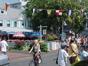 Cape Cod  Provincetown, Mass 6/16-6/21/14   5 Day Summer Vacation Beach Rental
