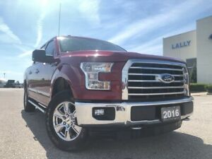 2016 Ford F-150 SALE PENDING