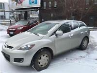 2007 Mazda CX-7 GT SPECIAL PRICE FINANCE AVAILABLE!