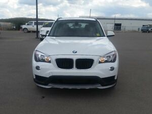 2015 BMW X1 ECO,SUNROOF, LOW KMS