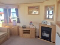 Stunning New & Old Static Caravans & Lodges for sale at Trecco Bay