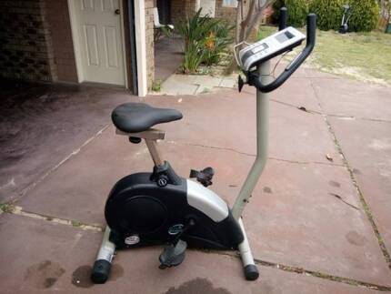 orbit exercise bike