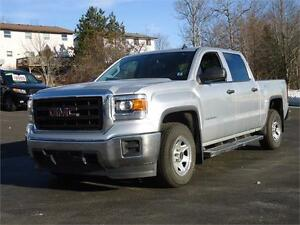 2014 GMC Sierra 1500, 4X4, 4.3L, ONLY 26000KM