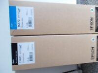 Brand new EPSON inks genuine T6871/72
