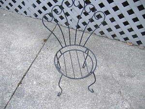 chaise décorative