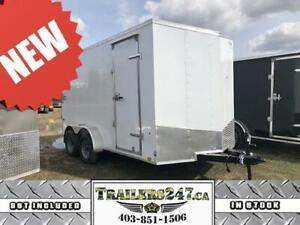 Trailers For Sale Calgary >> 7 X12 Find Cargo Utility Trailers For Sale Rent Near