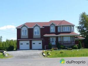 435 000$ - Maison 2 étages à vendre à St-Amable