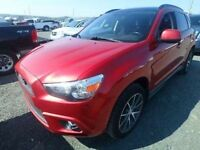 2011 Mitsubishi RVR Factory Warranty! Hard to find - GT 4dr 4x4