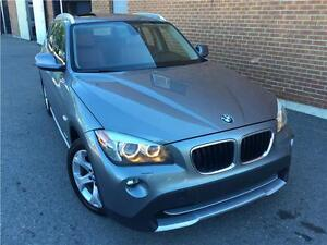 BMW X1 28i 2012,GROUPE ELECTRIQUE,CUIR,MAGS,TOIT,AC!