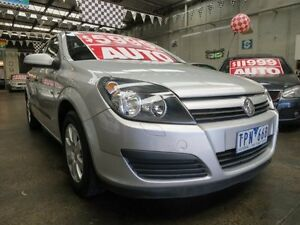 2005 Holden Astra AH CD 4 Speed Automatic Hatchback Mordialloc Kingston Area Preview