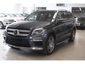 2013 Mercedes-Benz GL-Class GL 550 AMG NIGHVIEW!B&O! VENTILATED