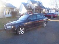 2002 Audi A4 Other