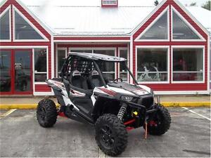 2014 POLARIS RZR XP 1000