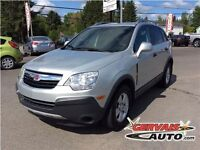 Saturn VUE XE A/C MAGS 2009