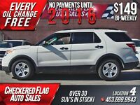 2011 Ford Explorer ONLY 85689KM-7 Passenger