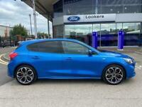 2020 Ford Focus 2.0 Ecoblue St-Line X 5Dr Auto Hatchback Diesel Automatic