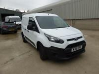 FORD TRANSIT CONNECT 220 CREW VAN 1.6TDCI 95BHP