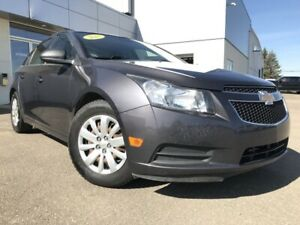 2011 Chevrolet Cruze LS**AS TRADED SPECIAL**