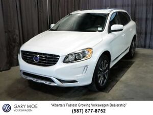 2016 Volvo XC60 T5 Special Edition Premier, LOADED, AWD