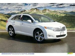 2010 Toyota Venza**LIMITED**NAVI**AWD**PANO**BACK UP CAMERA**