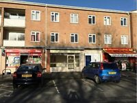2 bedroom flat in The Shopping Centre, Leamington Spa