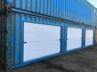 Steel Shipping Containers - New & Used Conditions For Sale