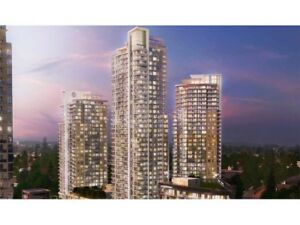 Burnaby New Apartments and Townhouses from $549,000
