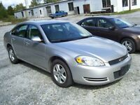 Impala 2006