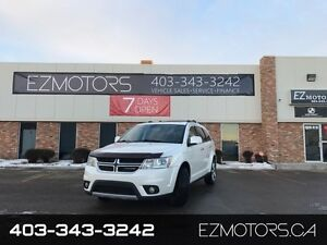 2012 Dodge Journey R/T=AWD=NEW TIRES AND SHOCKS=accident free!