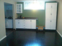 LARGE RENOVATED BEDROOM AVAILABLE FOR RENT(close to UW, WLU&RIM)